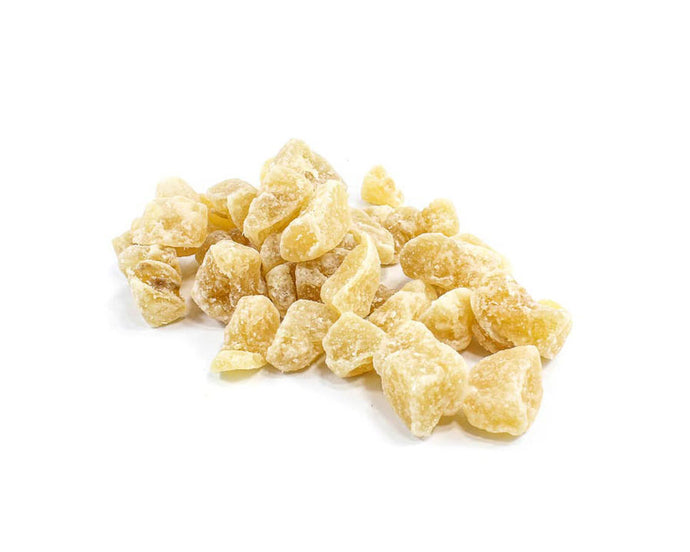 Bramik Dried Ginger Pieces 200g