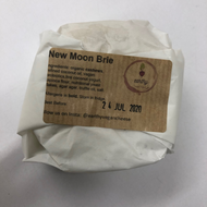 Earthy New Moon Brie
