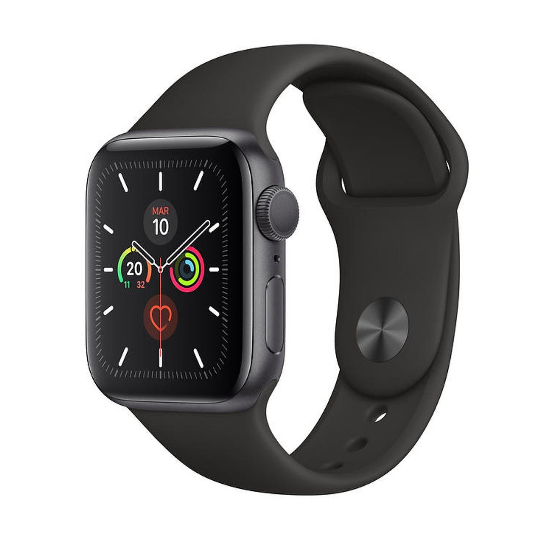 Smartwatch 5. Compatible iOS & Android