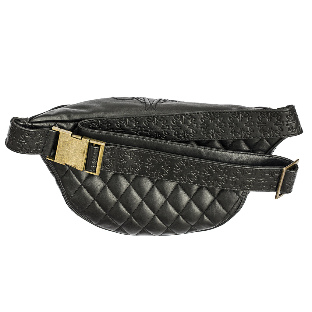AndreA - Leather Fanny Pack