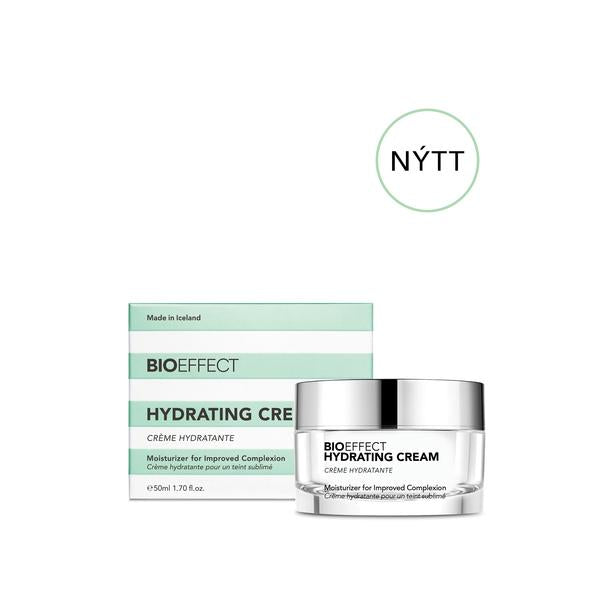 BIOEFFECT - HYDRATING CREAM