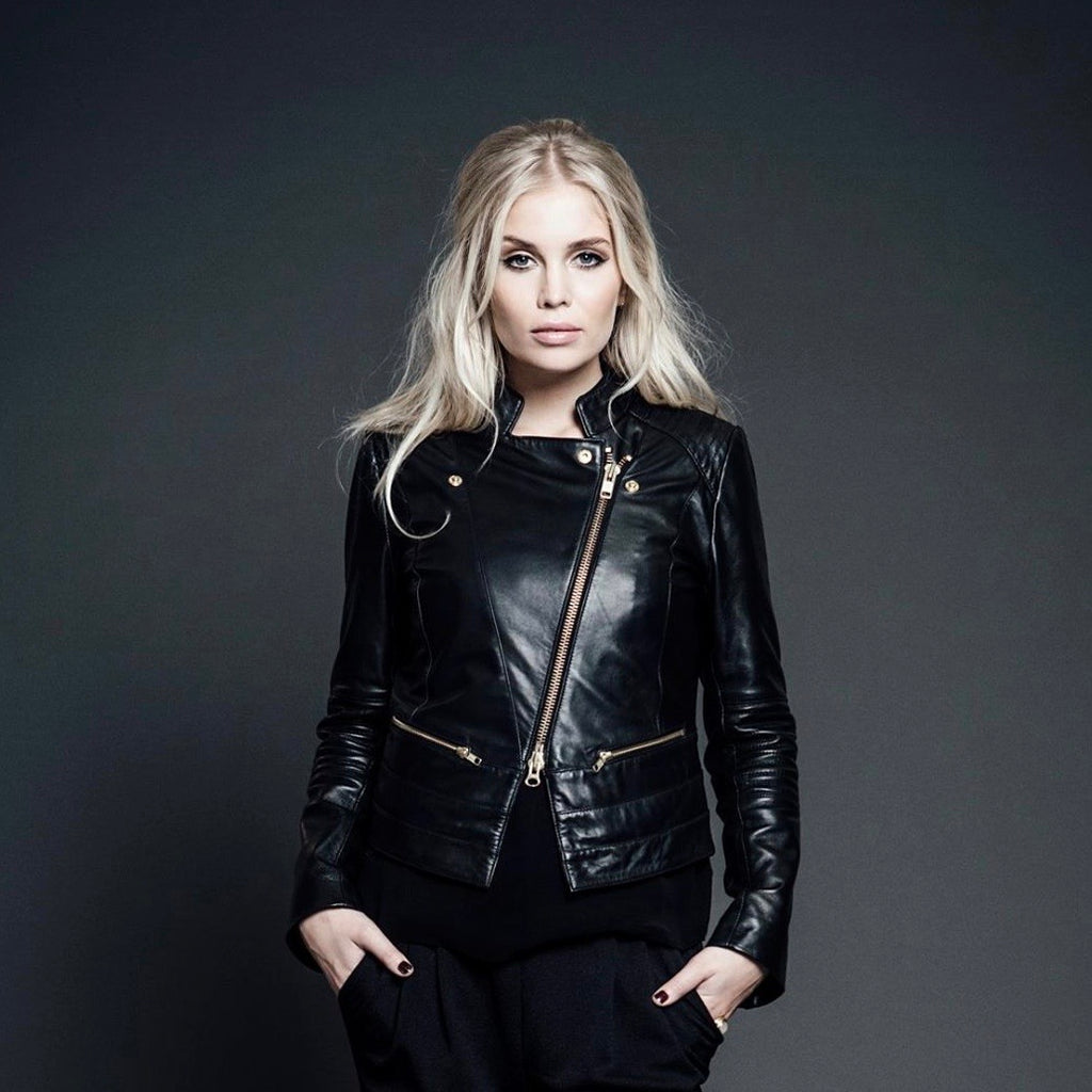 AndreA - Leather Jacket