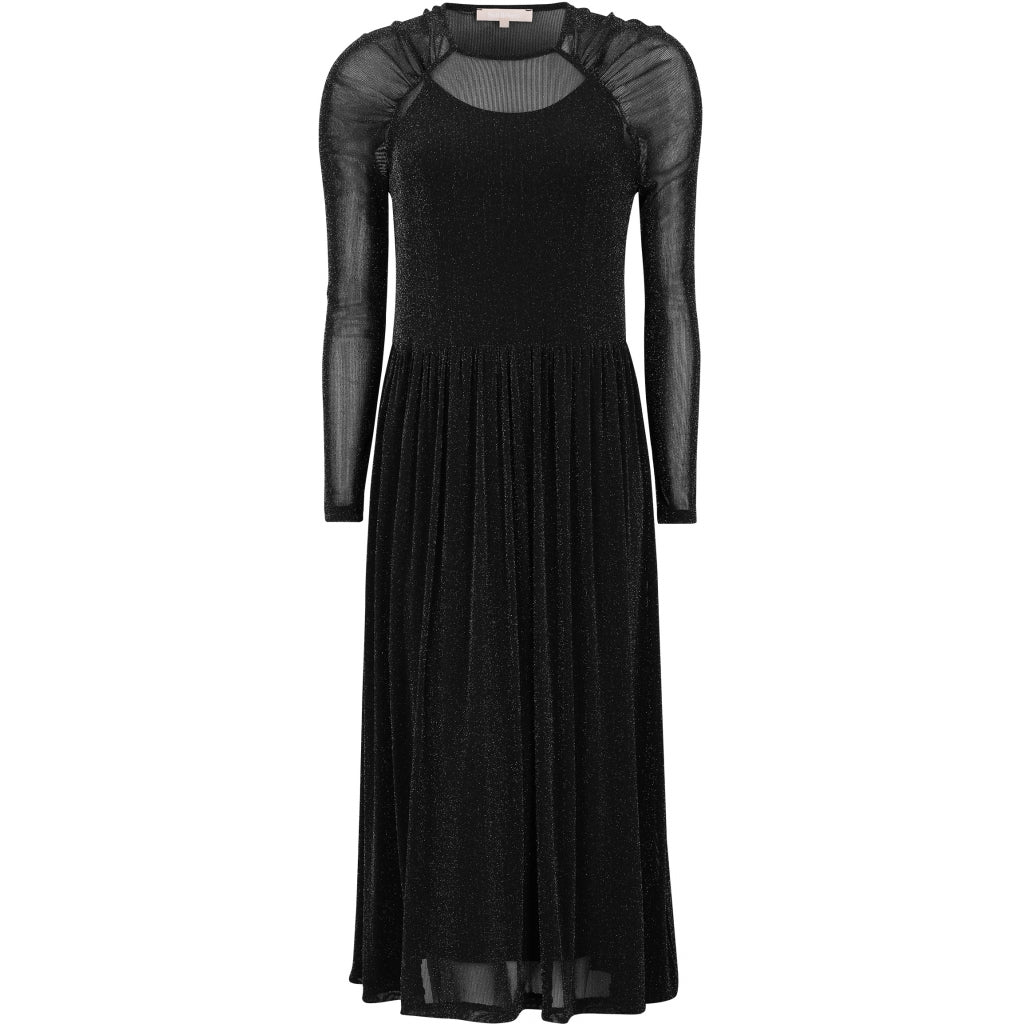 SR - Albertine Midi Dress