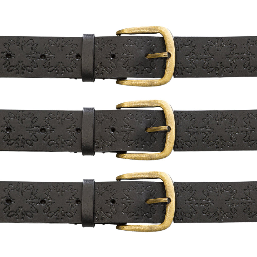 AndreA - Leather Belt
