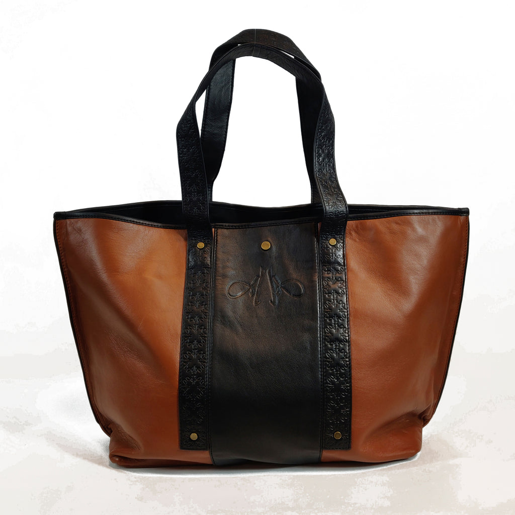 "AndreA - ""All In"" Tote bag"