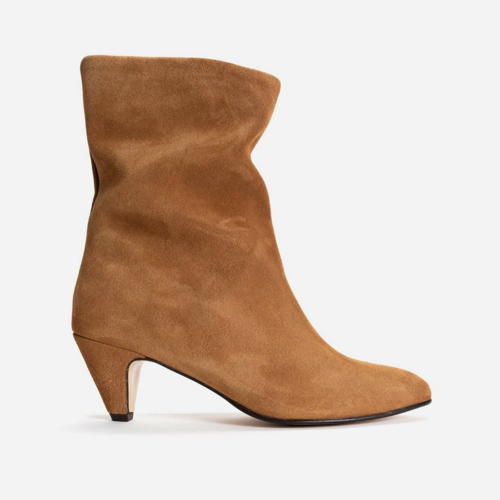 Anonymous Cph - Vully Suede Calf
