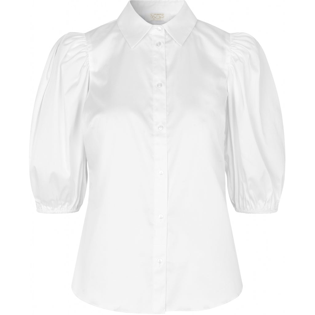 NDN - Kira Short Sleeve Shirt