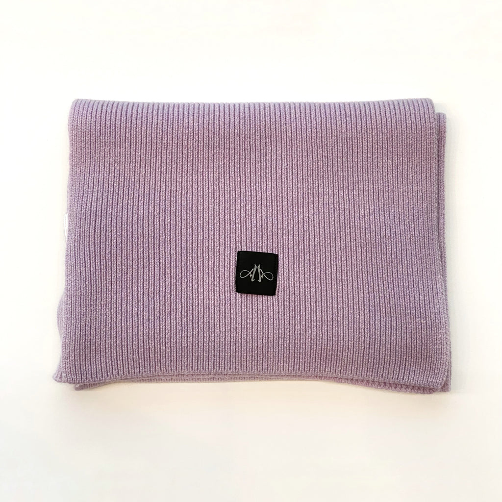 AndreA - Wool scarf
