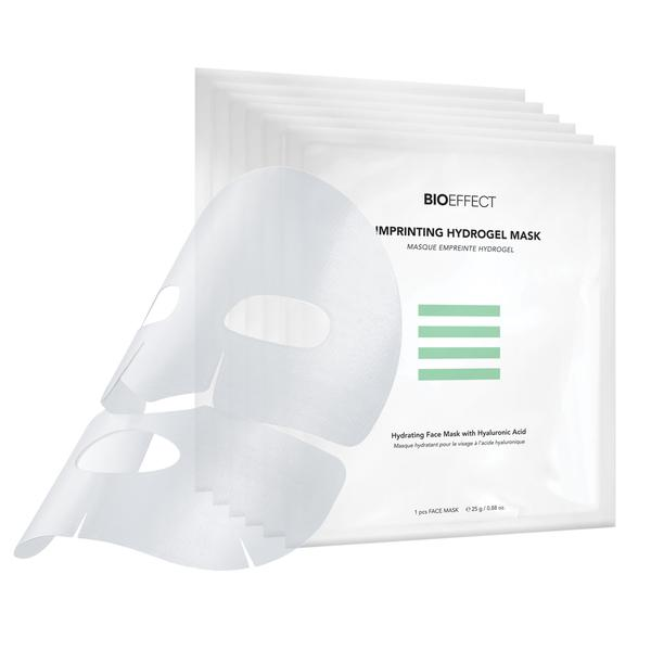 BIOEFFECT - IMPRINTING HYDROGEL MASK