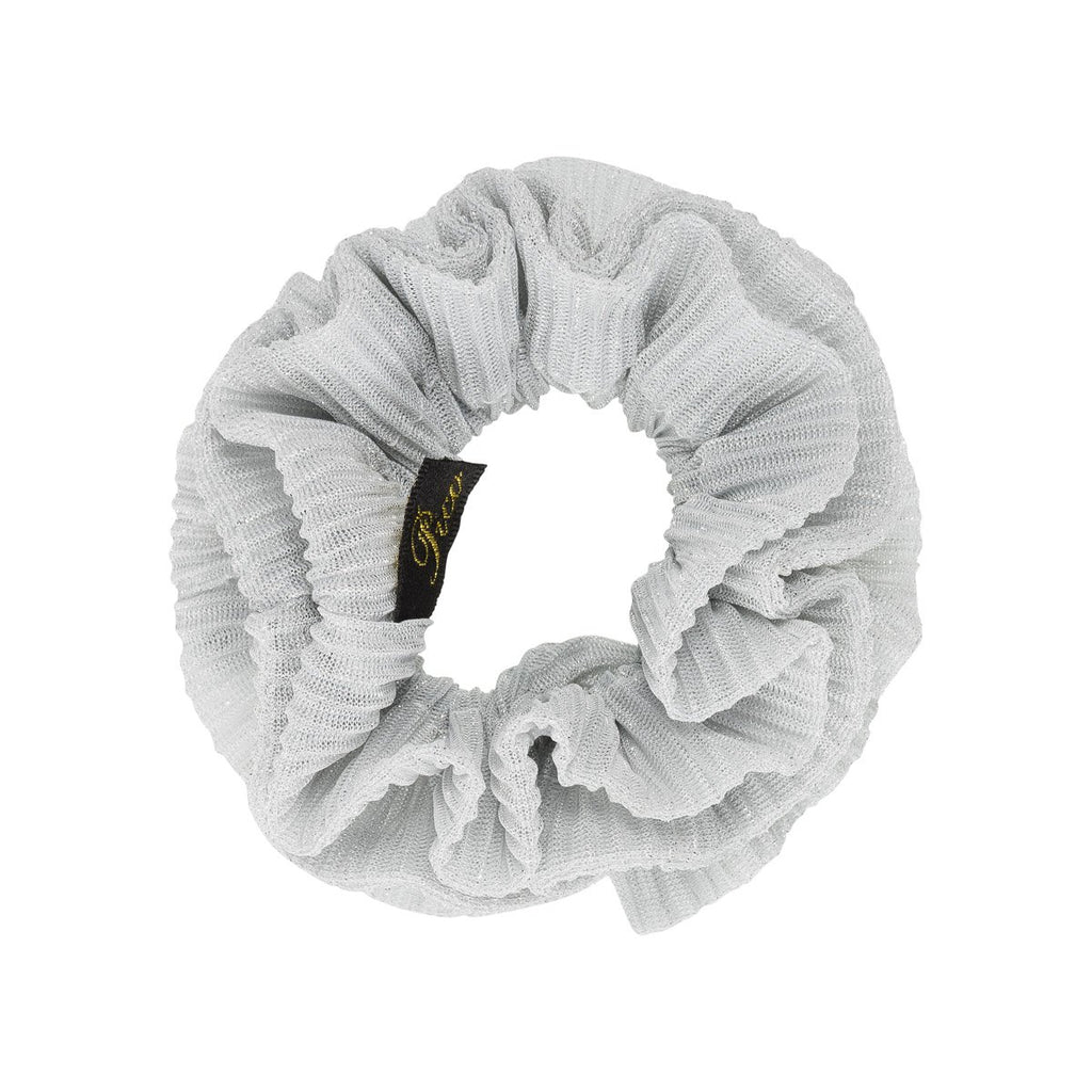 Pico - Metallic Scrunchie