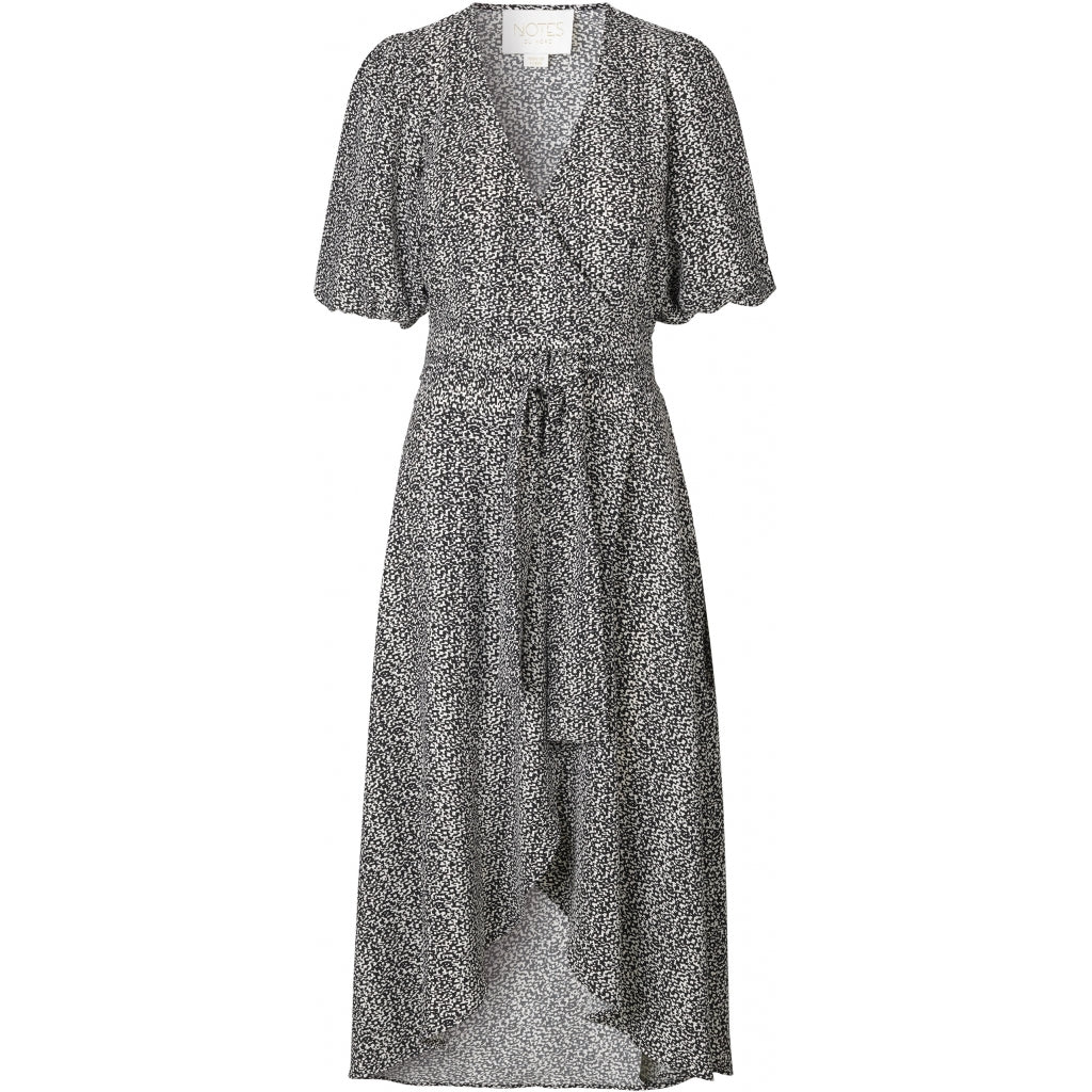 NDN - River Recycled Wrap Dress