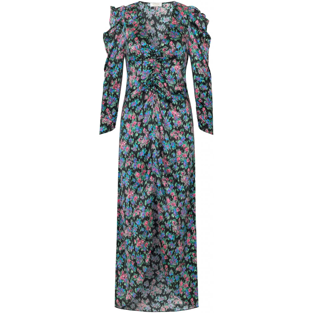 NDN - Sara Silk Maxi Dress