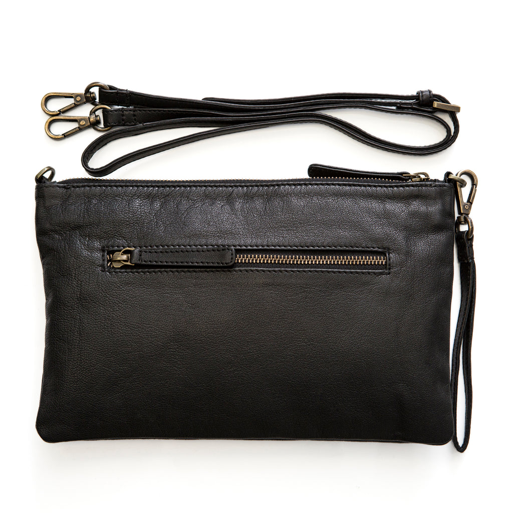 AndreA - Leather Clutch