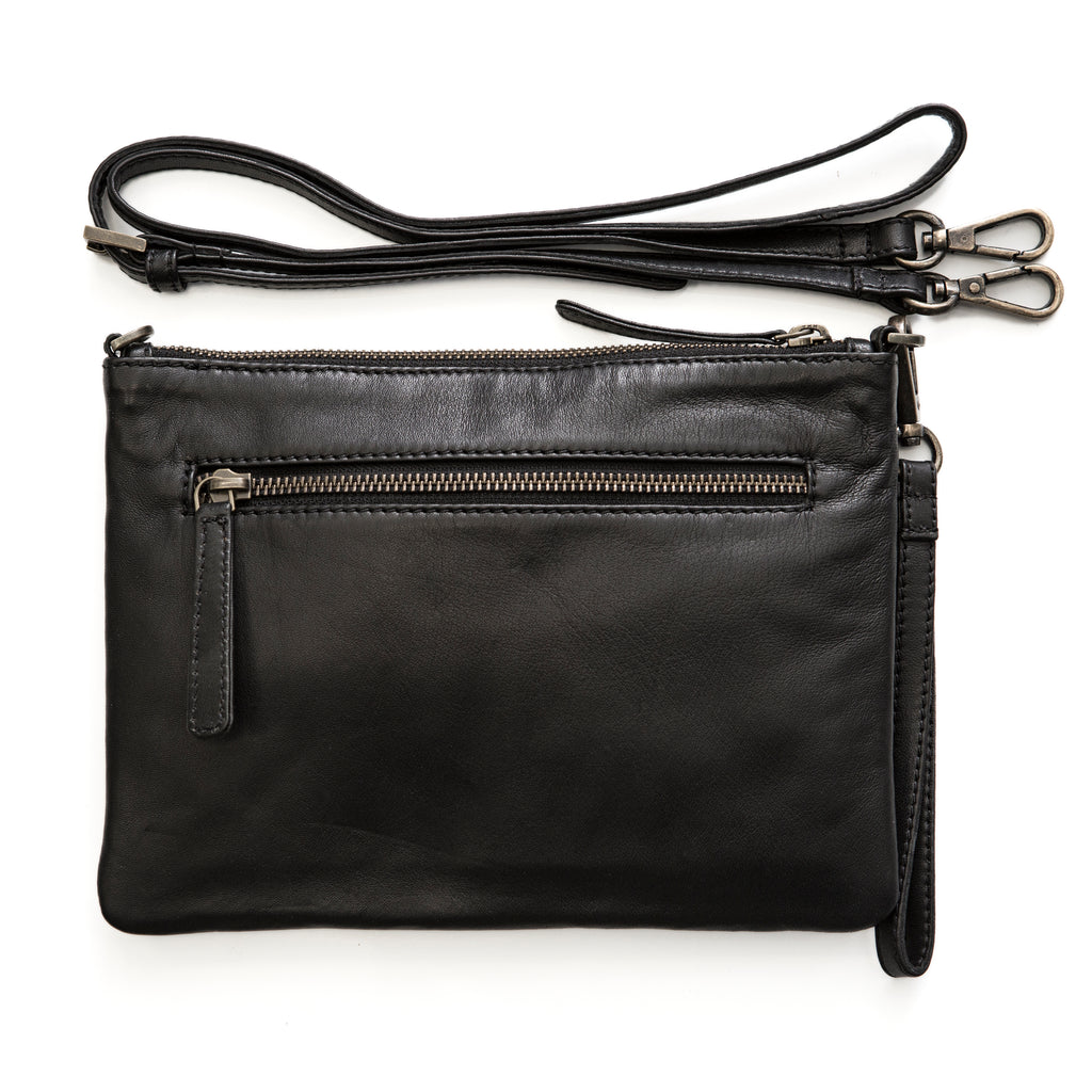 AndreA - Leather Pouch