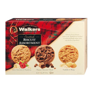 Scottish Biscuit Assortment