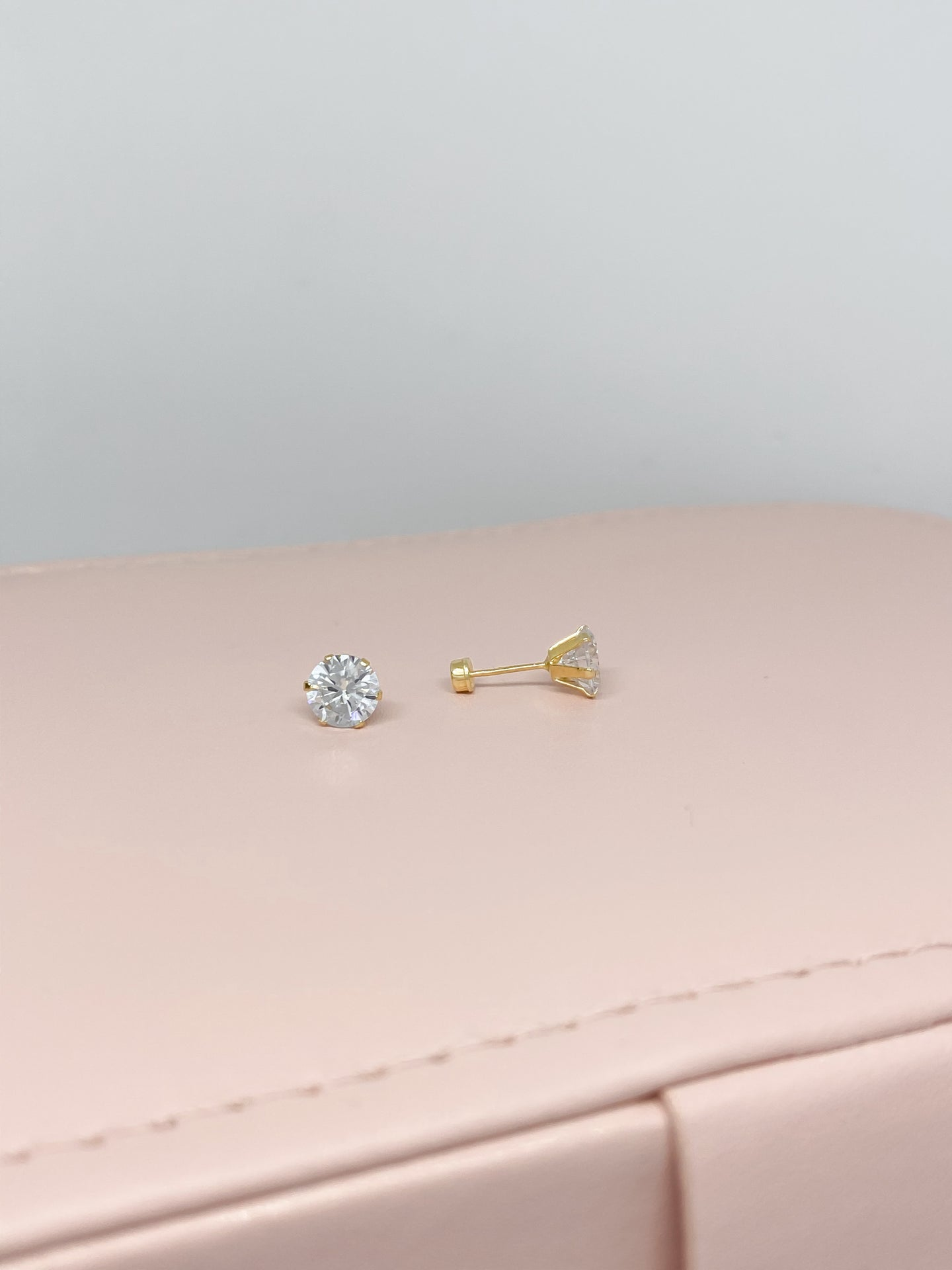 Broquel Recto 6 mm Zirconia