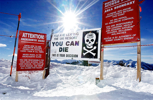 5 things that can ruin your snowboarding career