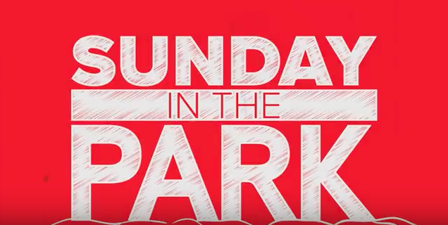 Sunday In The Park 2017: Episode 6