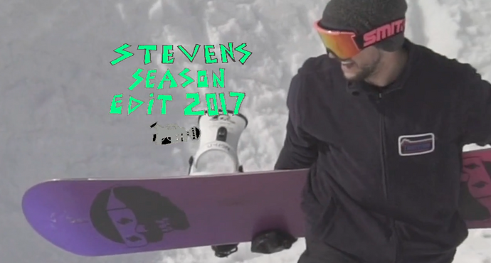 Scott Stevens Season Edit 2017
