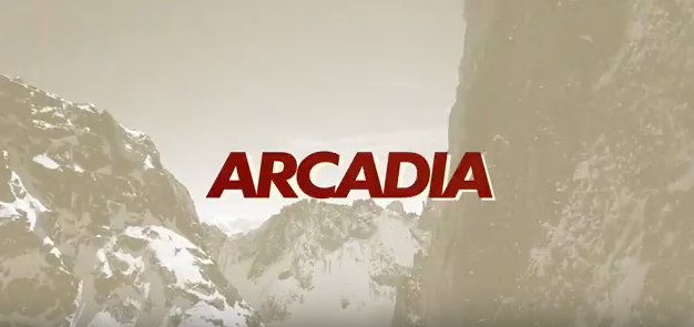 TransWorld SNOWboarding presents ARCADIA Official Trailer