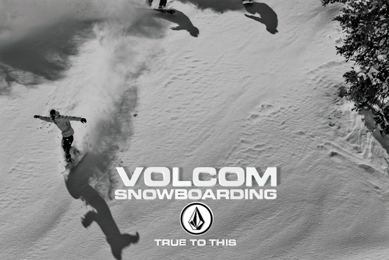 Welcome to Boardinary: Volcom