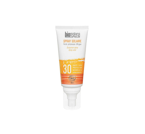 Sunscreen spray SPF30 Face & body