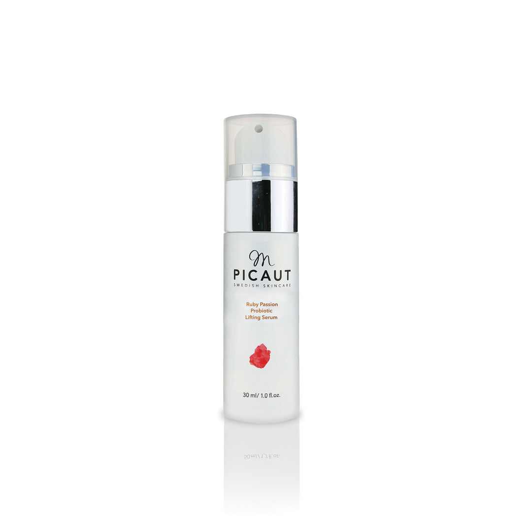 Ruby Passion Probiotic Lifting Serum