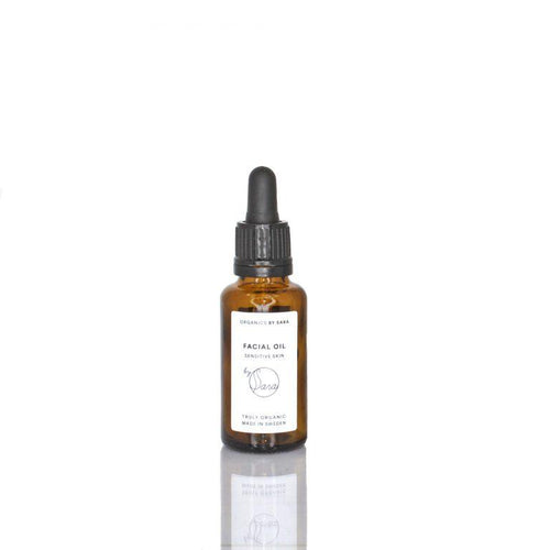 Facial oil Sensitive Skin