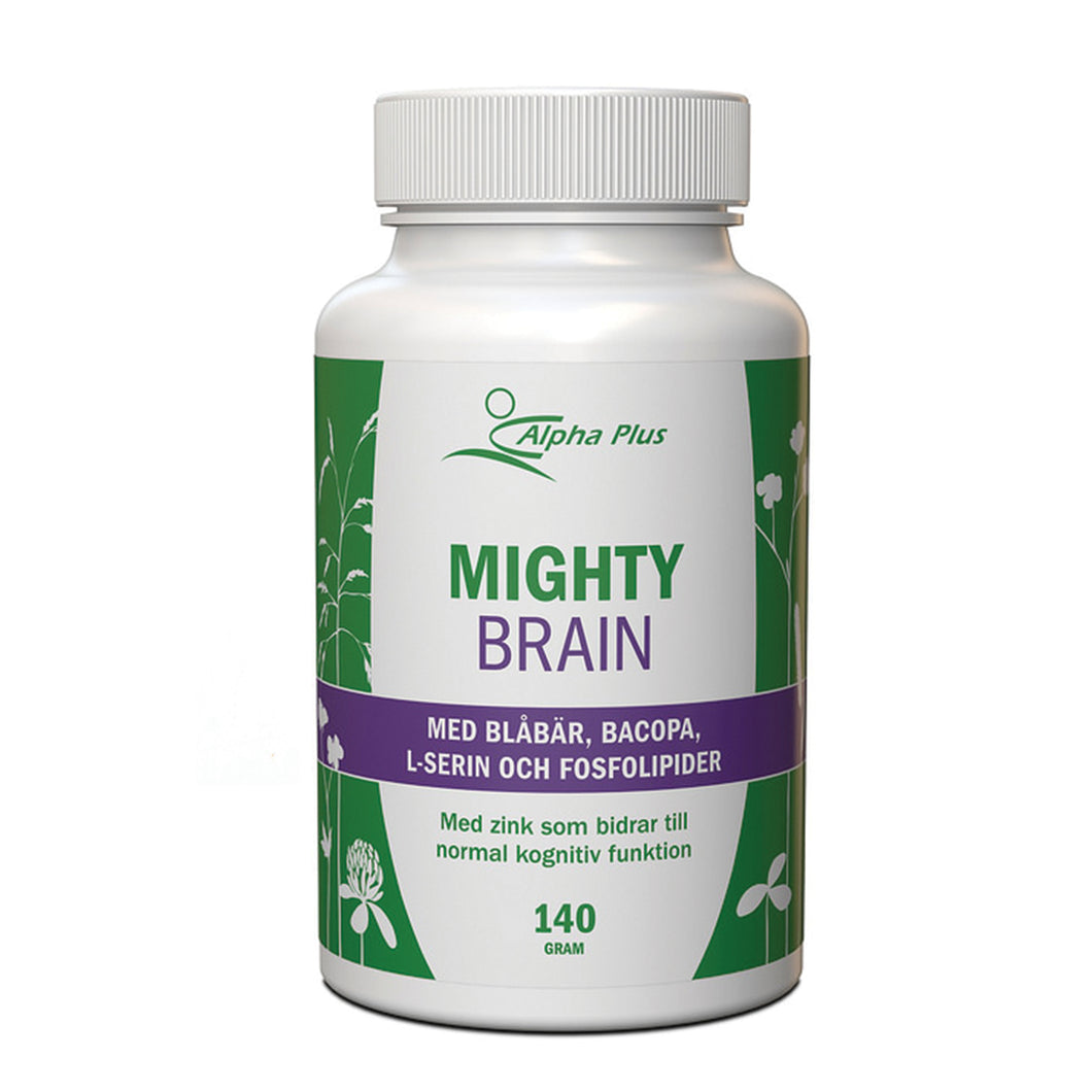 Mighty Brain 140 gram