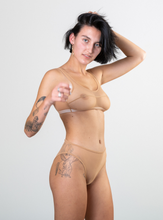 Laden Sie das Bild in den Galerie-Viewer, Net Lingerie, Skin, Slip - Lindner Fashion