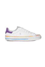 Laden Sie das Bild in den Galerie-Viewer, Starless, White / Violett / Silver, Damen Sneaker