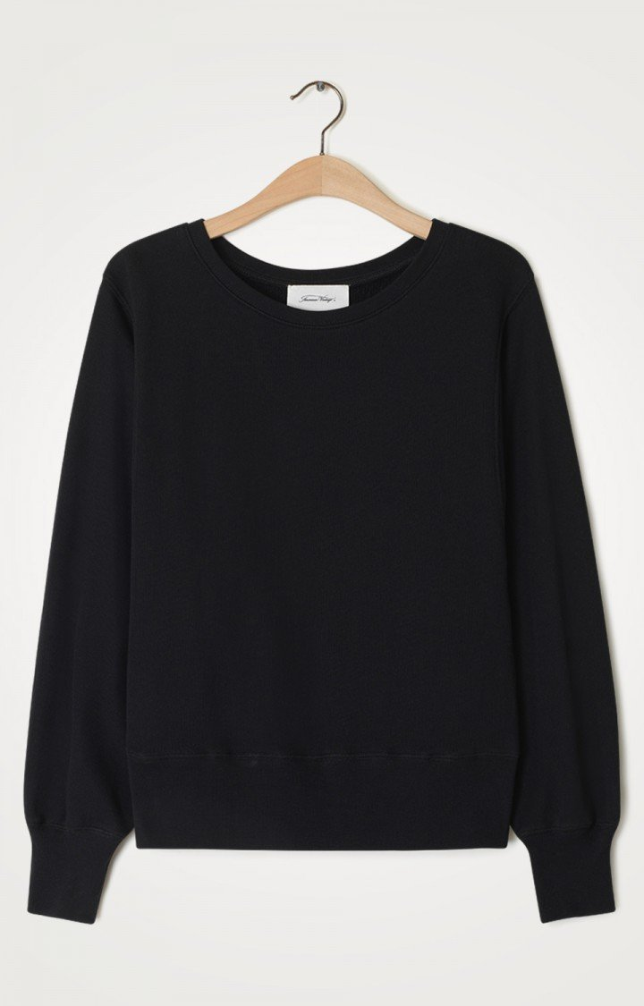 Fobye, Black, Sweatshirt