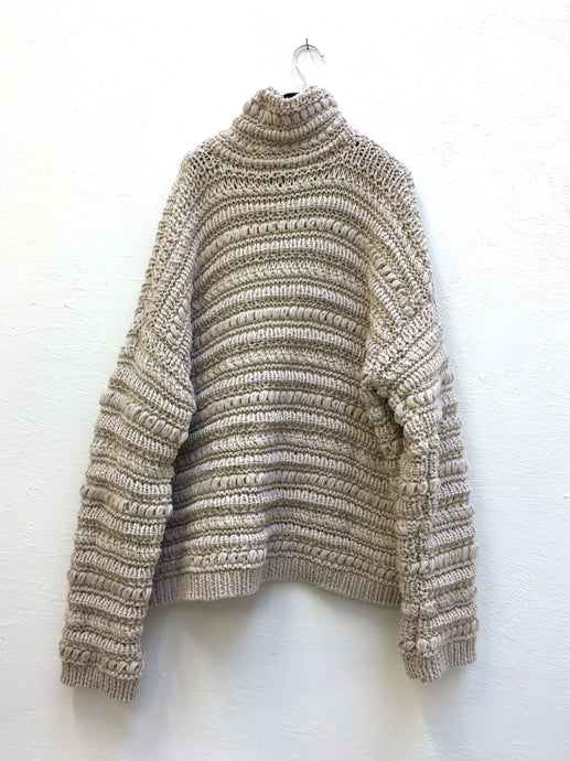 Kyle, Swansdown, Pullover - Lindner Fashion