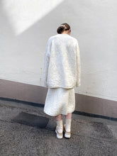 Laden Sie das Bild in den Galerie-Viewer, Kule, White, Skirt - Lindner Fashion