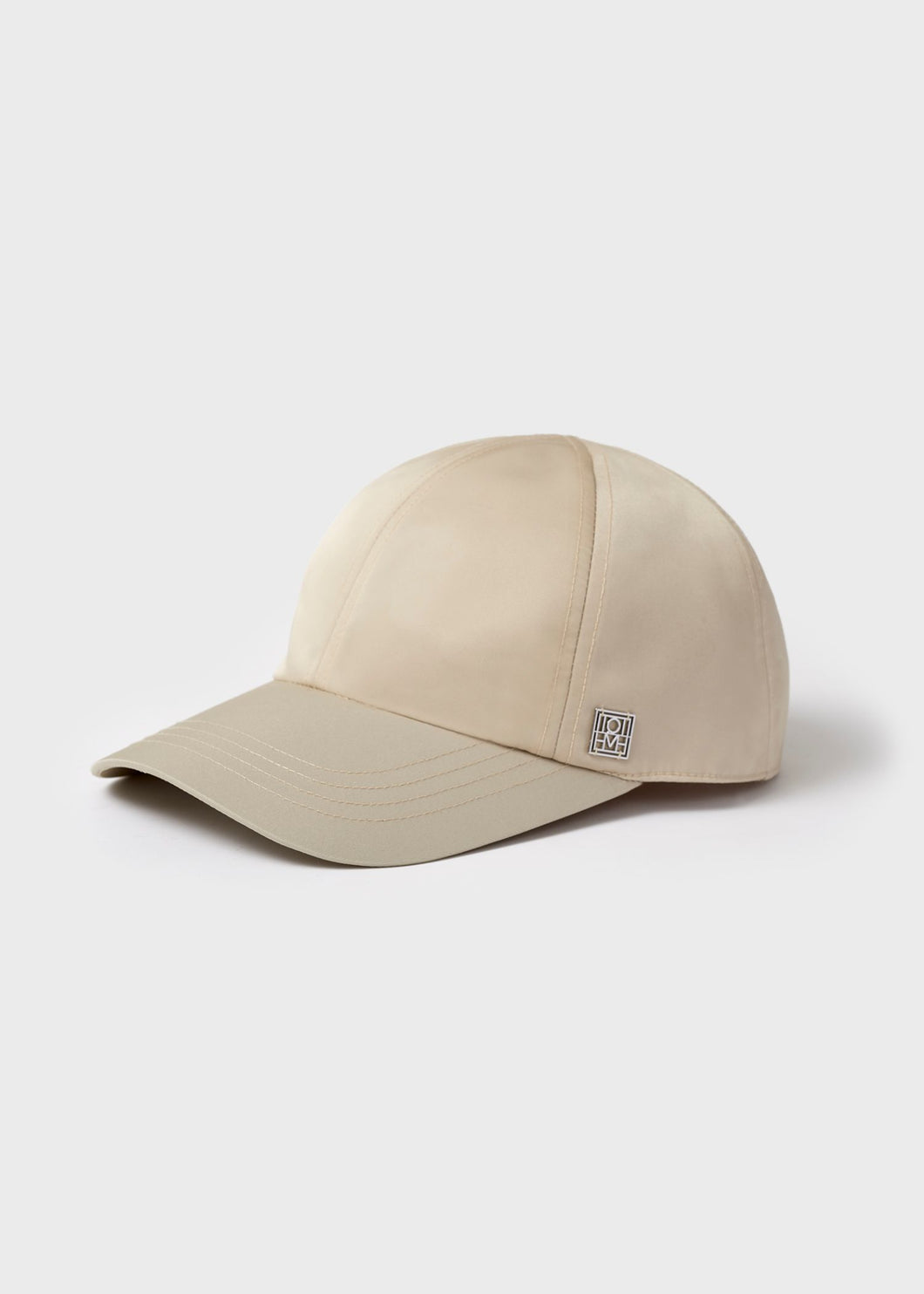 Light Concrete Baseball Cap