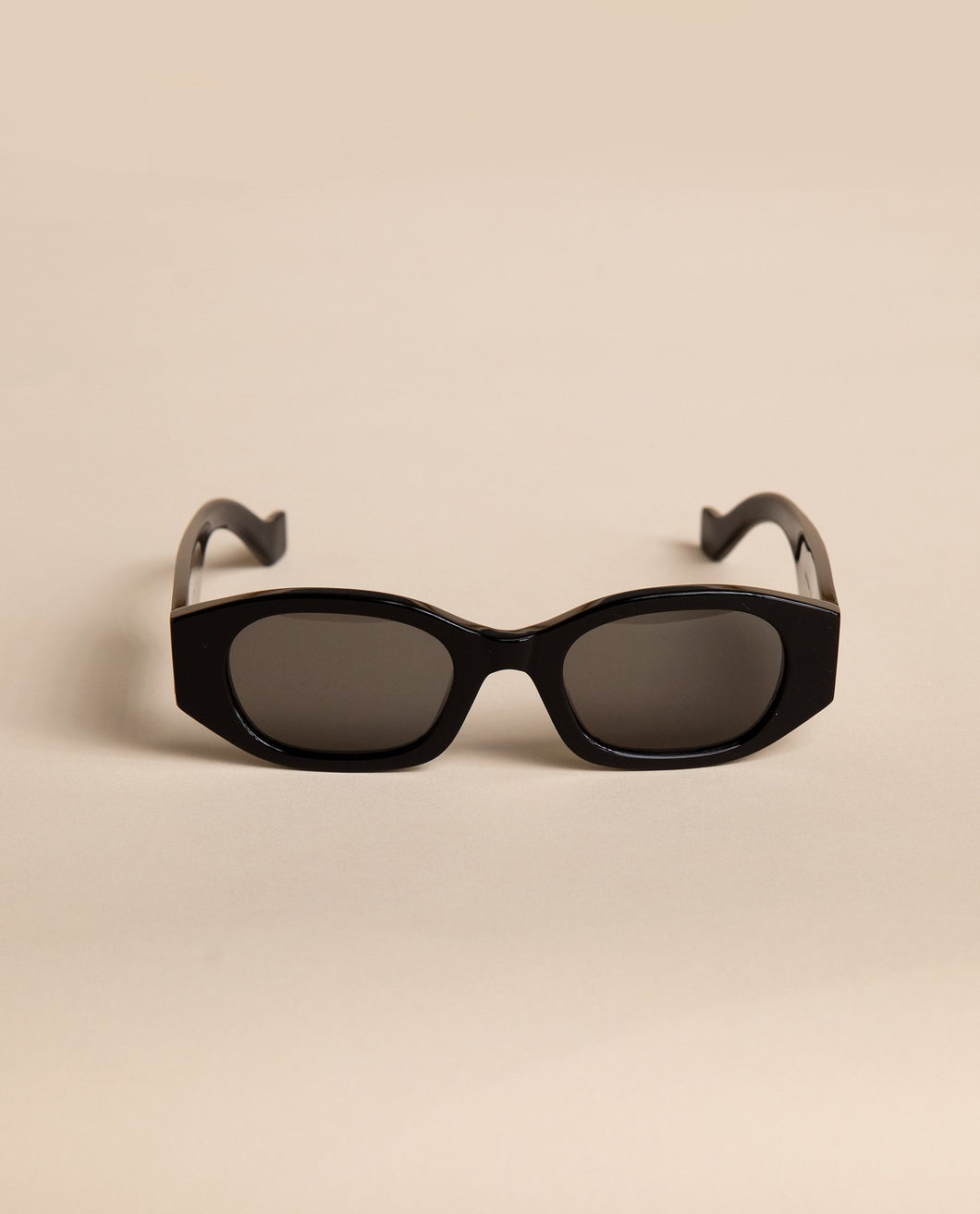 Oblong, Noir, Eyewear - Lindner Fashion