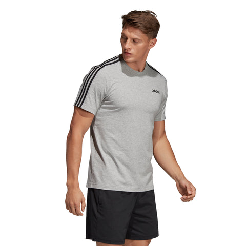 ESSENTIALS 3-STRIPES TEE