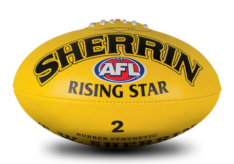 RISING STAR FOOTBALL SMALL