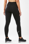 FITNESS HIGH RISE COMPRESSION TIGHTS WOMENS WA5382B