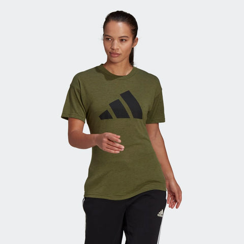 WINNERS 2.0 TEE WOMENS