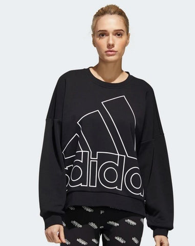 FAV BL SWEATSHIRT WOMENS