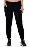 FLEECE CUFF PANT WOMENS
