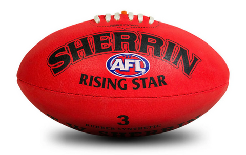 RISING STAR FOOTBALL
