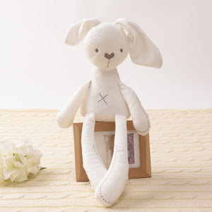Cute Rabbit Doll Baby Soft Plush Toys