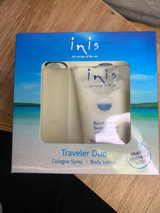 Inis travel