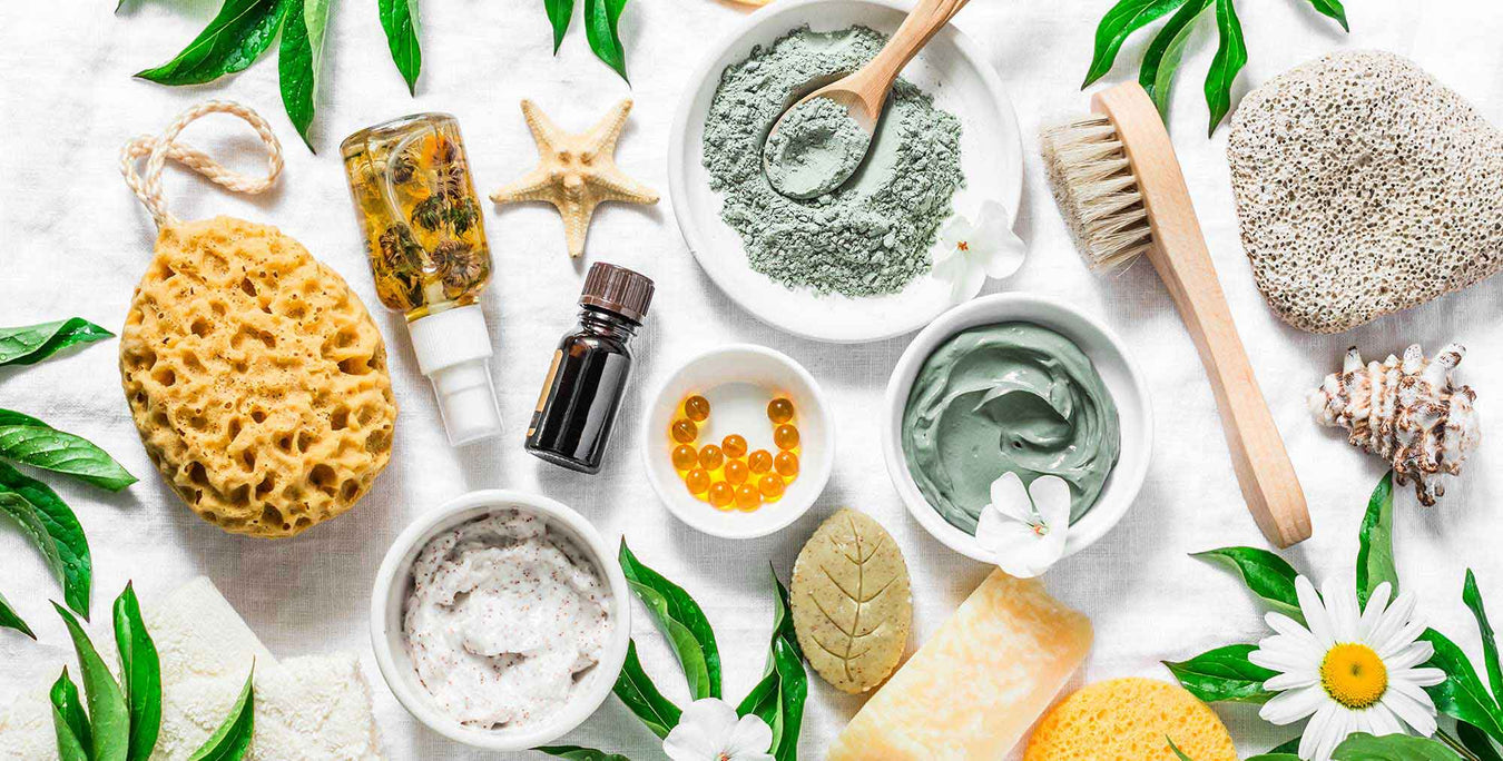 Wholesale Spa & Beauty Products