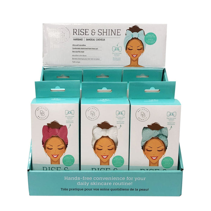 Wholesale Rise & Shine Hairband