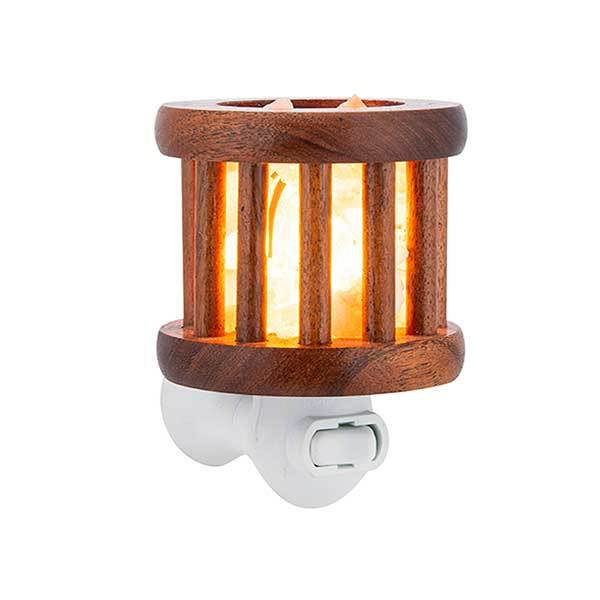 Wholesale Himalayan Salt Zen Night Light