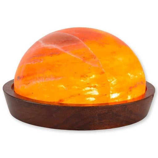 Wholesale Dome Himalayan Salt Lamp