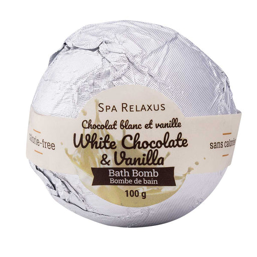 Wholesale Chocolate Bath Bombs